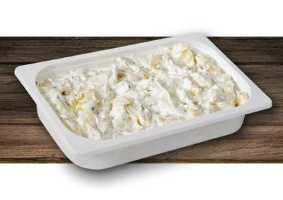 Insalata di patate con maionese