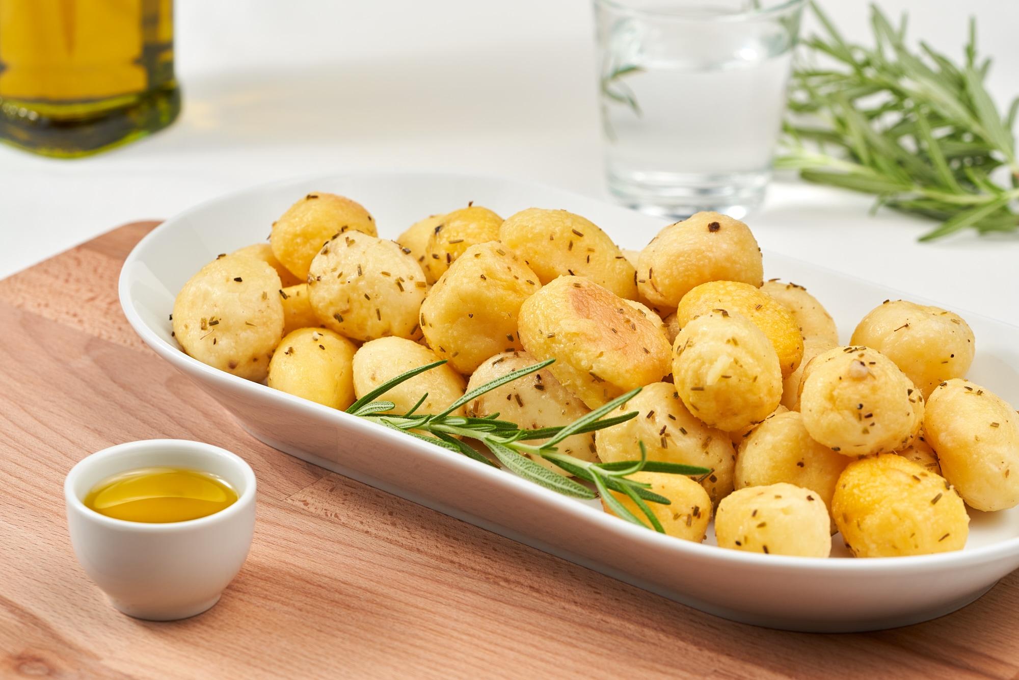 patate al forno gastronomica
