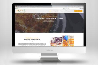 Nuovo sito La Gastronomica