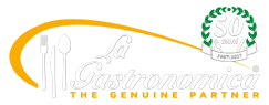 LA GASTRONOMICA Logo