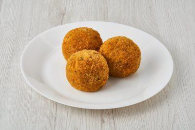 Arancini di Riso La Gastronomica Padova