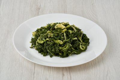 Biete e Coste al Vapore La Gastronomica Padova