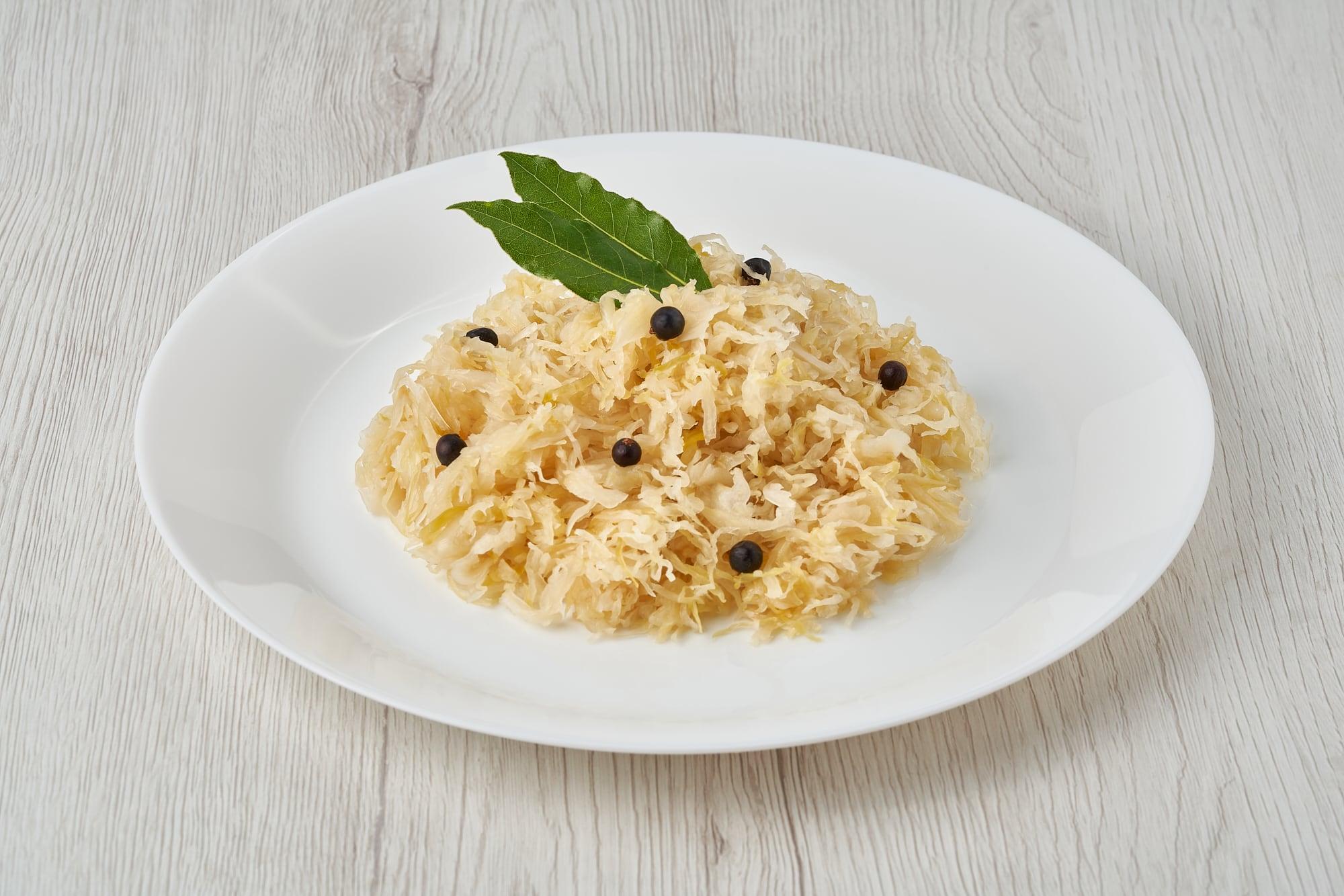 Crauti La Gastronomica Padova