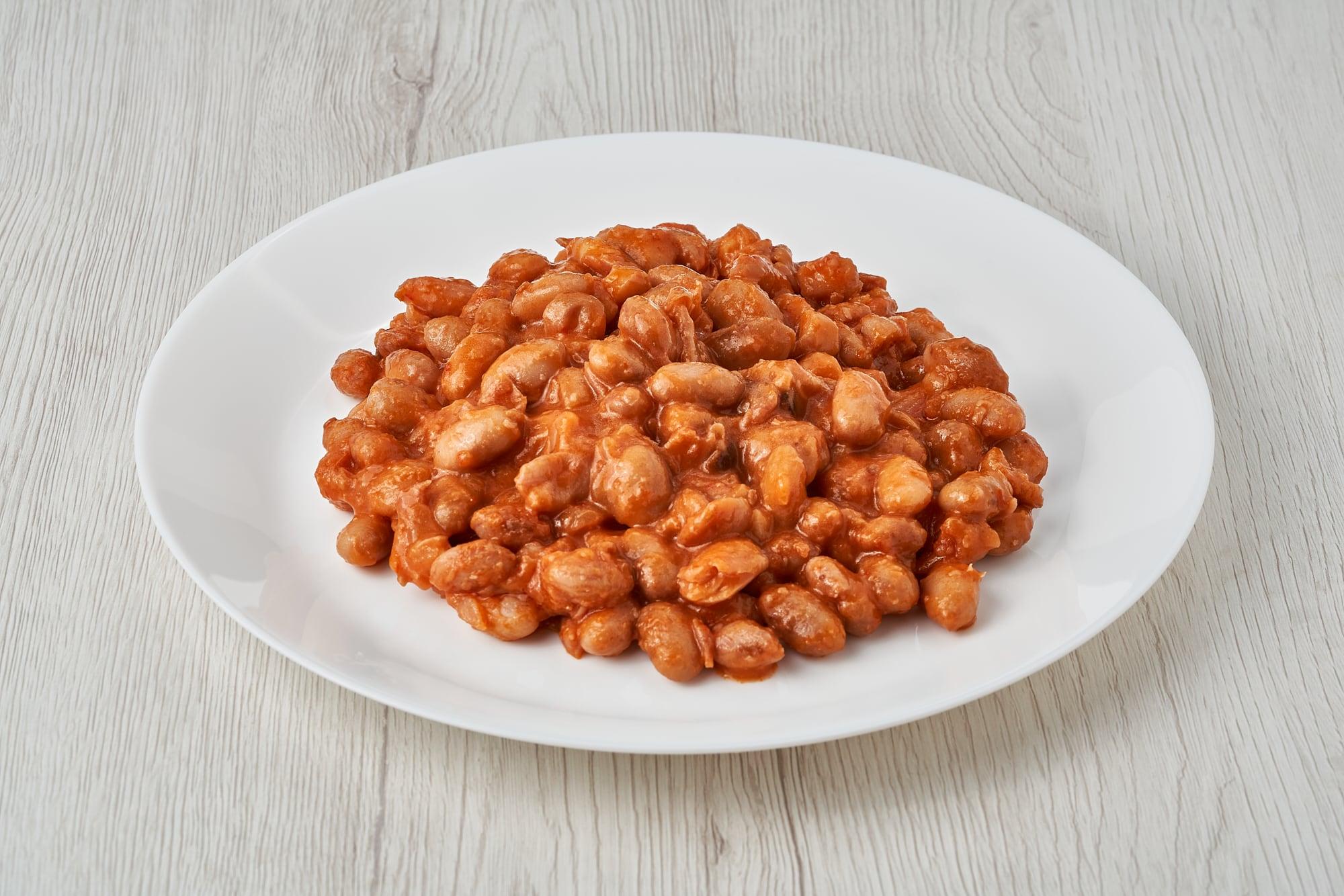 Fagioli al Tegame La Gastronomica Padova