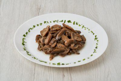 Funghi Trifolati La Gastronomica Padova