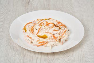 Insalata Capricciosa La Gastronomica Padova