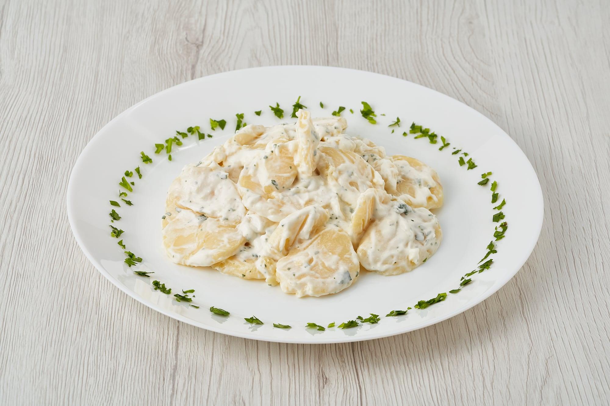 Insalata di Patate e Maionese La Gastronomica Padova