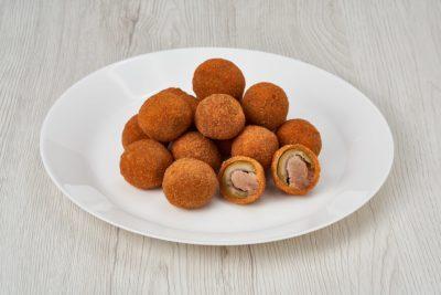 Olive all'ascolana La Gastronomica Padova