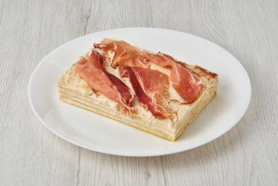 Pasticcio ai Formaggi e Speck La Gastronomica Padova