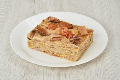 Pasticcio di Mare La Gastronomica Padova