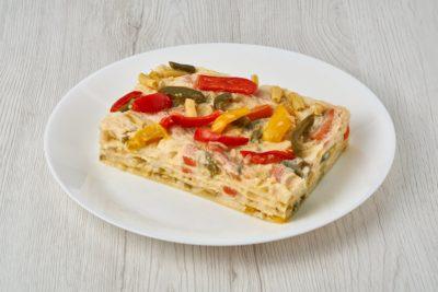 Pasticcio di Verdure La Gastronomica Padova
