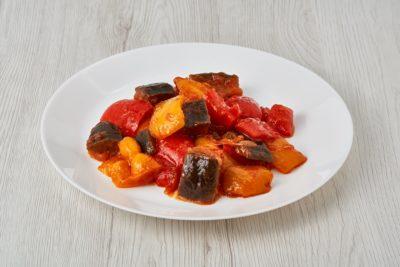Peperonata La Gastronomica Padova