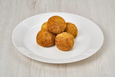 Polpette di Carne La Gastronomica Padova