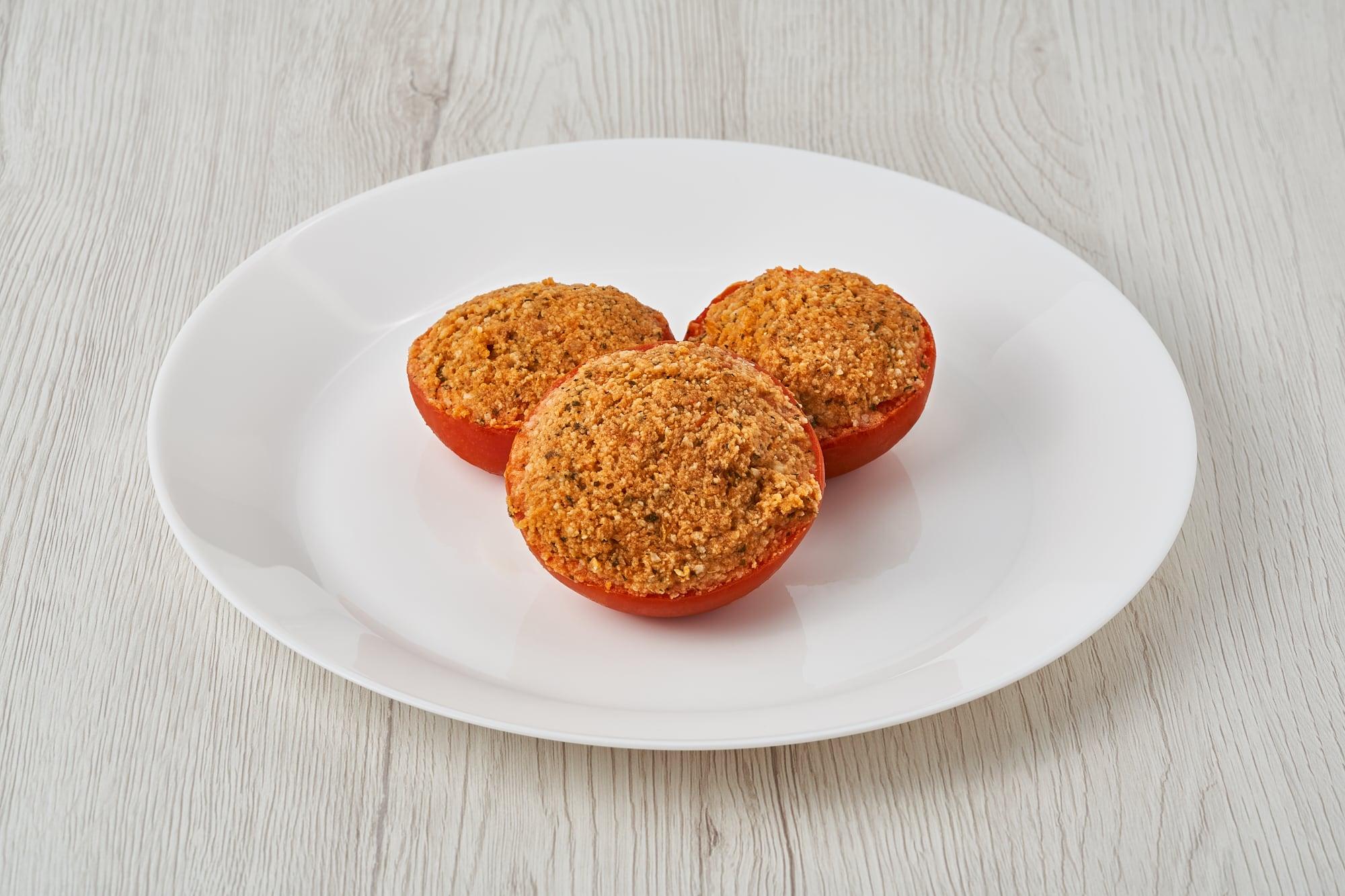 Pomodori al Gratin La Gastronomica Padova