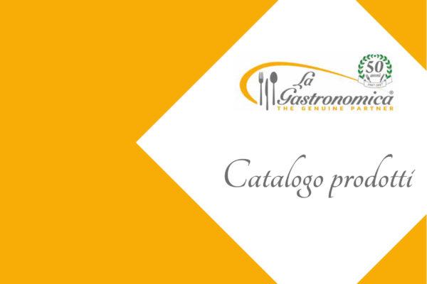 Catalogo La Gastronomica