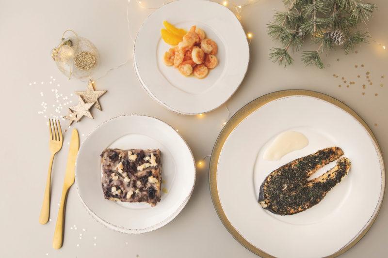 Natale 2018 La Gastronomica