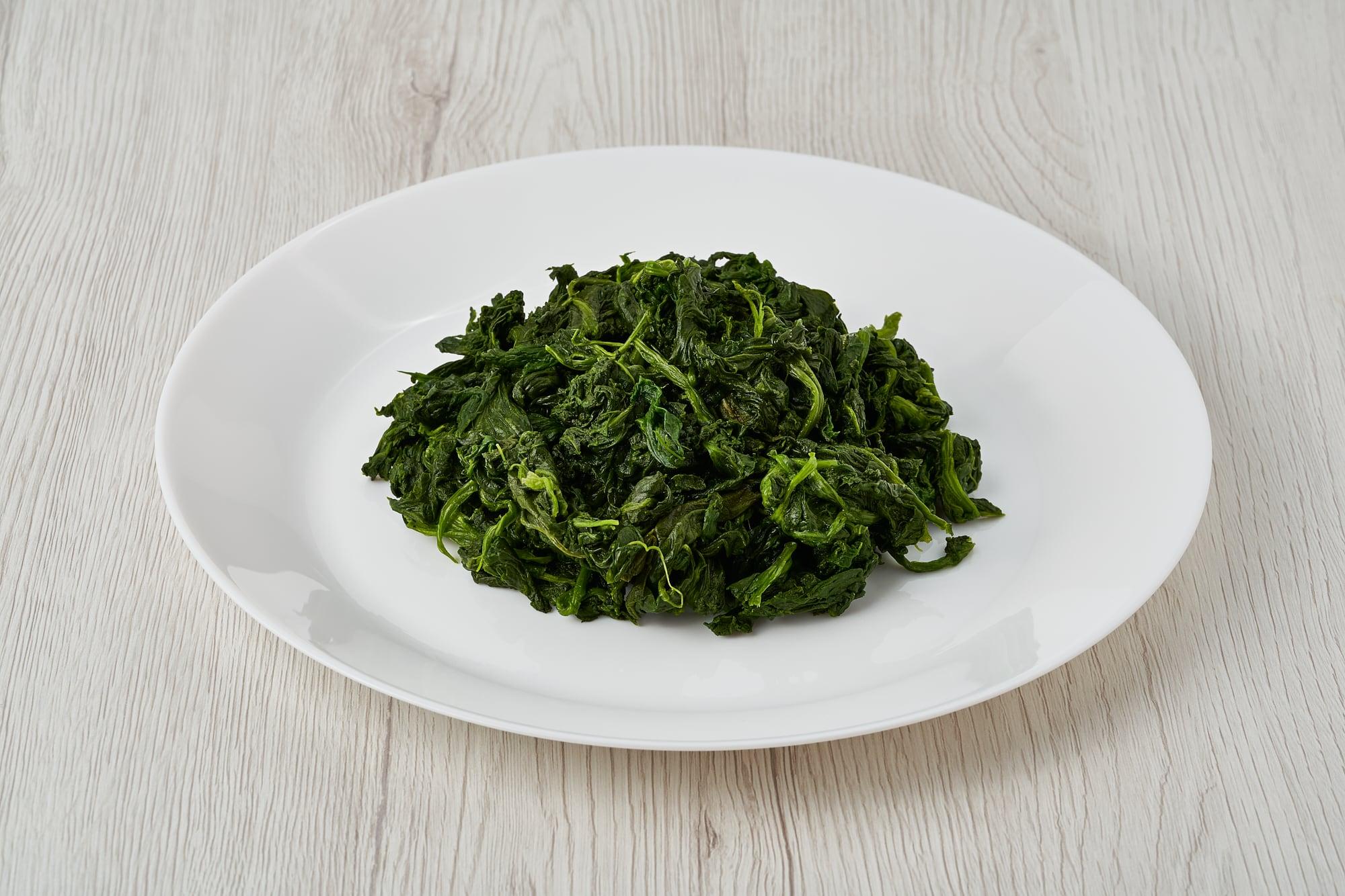 Spinaci La Gastronomica Padova